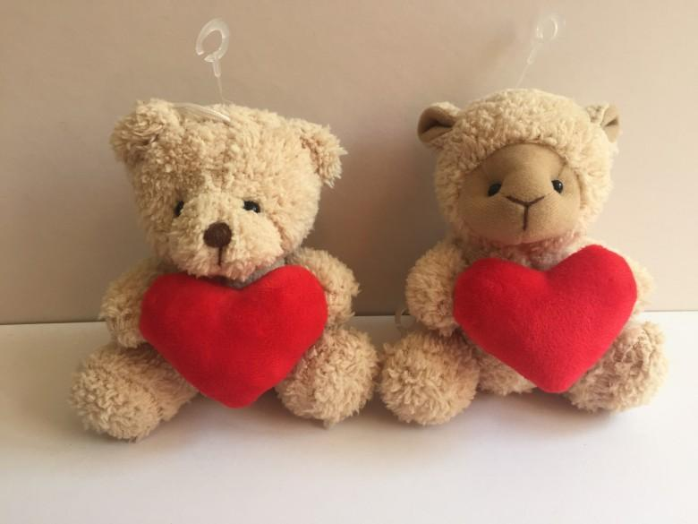 Bear heart bear 1