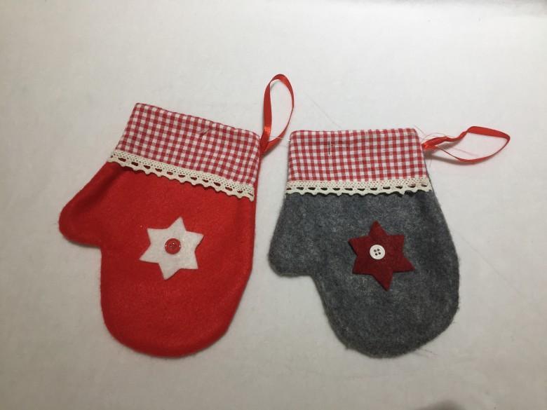 圣诞手套 1
