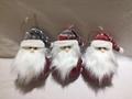 Santa Claus Pendant