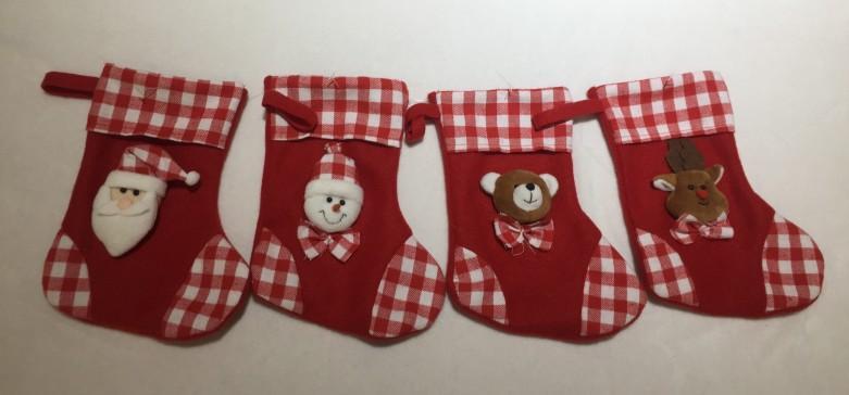 聖誕襪禮品 1