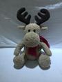 Fill in reindeer gift