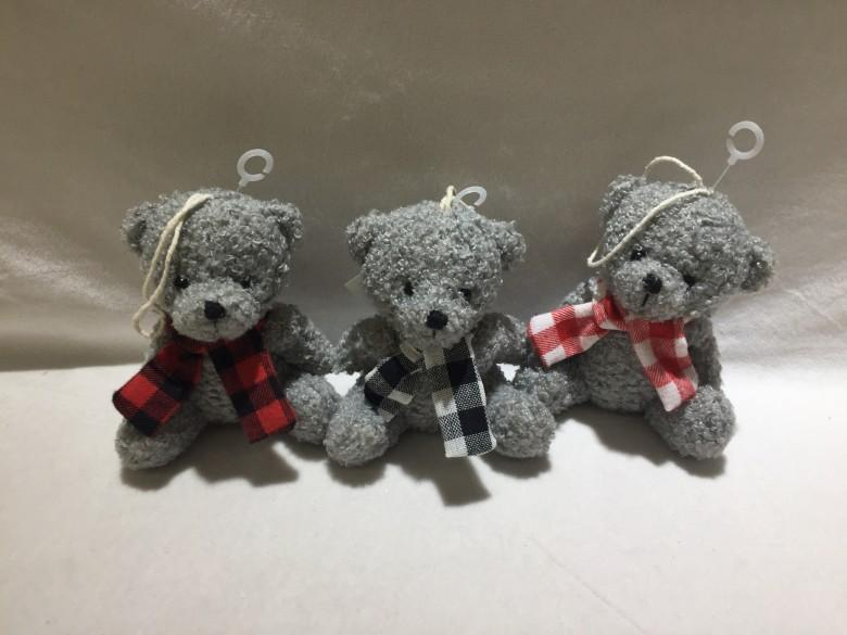 Stuffed bear 1