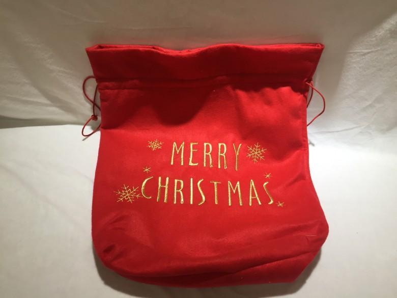 聖誕禮品袋 1