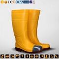 Rain boots 1