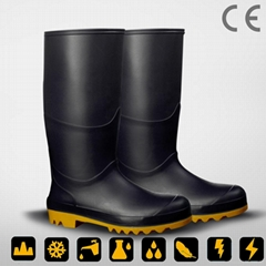garden & farming & fishing boots