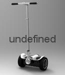 骑客先锋E两轮电动代步平衡车