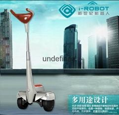 成都新世纪I-robot-LA-H两轮电动代步平衡车思维车