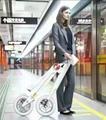 易步乐和K1两轮电动自行车 3
