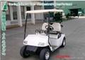 成都益高電動觀光高爾夫球車 1