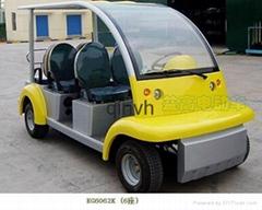 成都益高電動代步觀光車