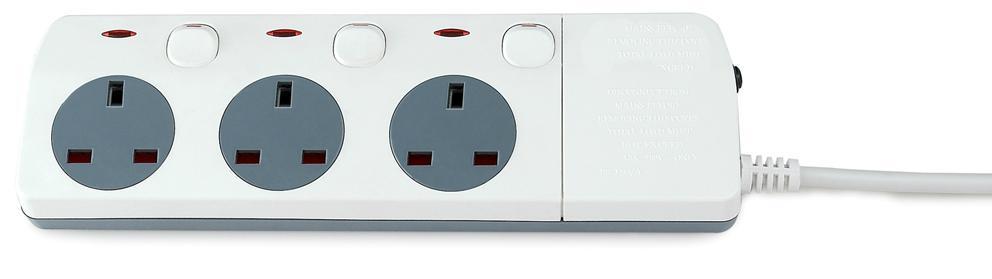 Power socket Standard Grouding  BS socket  1