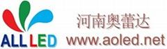 河南奧蕾達電子科技有限公司