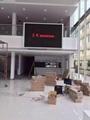 供應室內外LED廣告機LED舞臺車 3