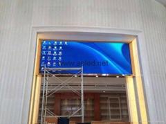 供应驻马店高清LED显示屏