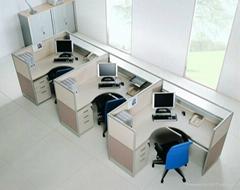 揚州屏風位辦公桌