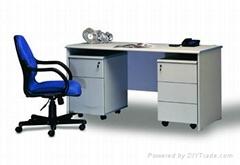 揚州板式辦公桌