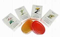 Glycerine anti-bacterial Bath Soap Cleansing Bar
