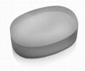 Glycerine Transparent Natural Honey Bar Soap with Essential Oil 2