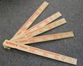 wood paint stirring sticks wood paint stirrers wooden paint stirring sticks