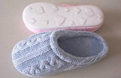 Warm Indoor Slippers shoes 3