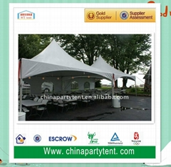 Promotional brand pagoda