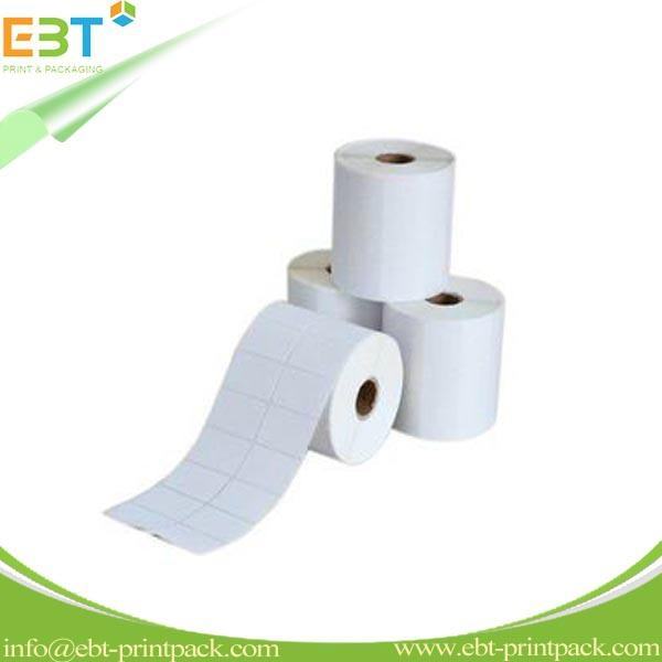 paper roll label 2