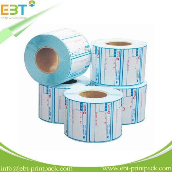 paper roll label 3