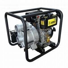 3寸柴油污水泵价格