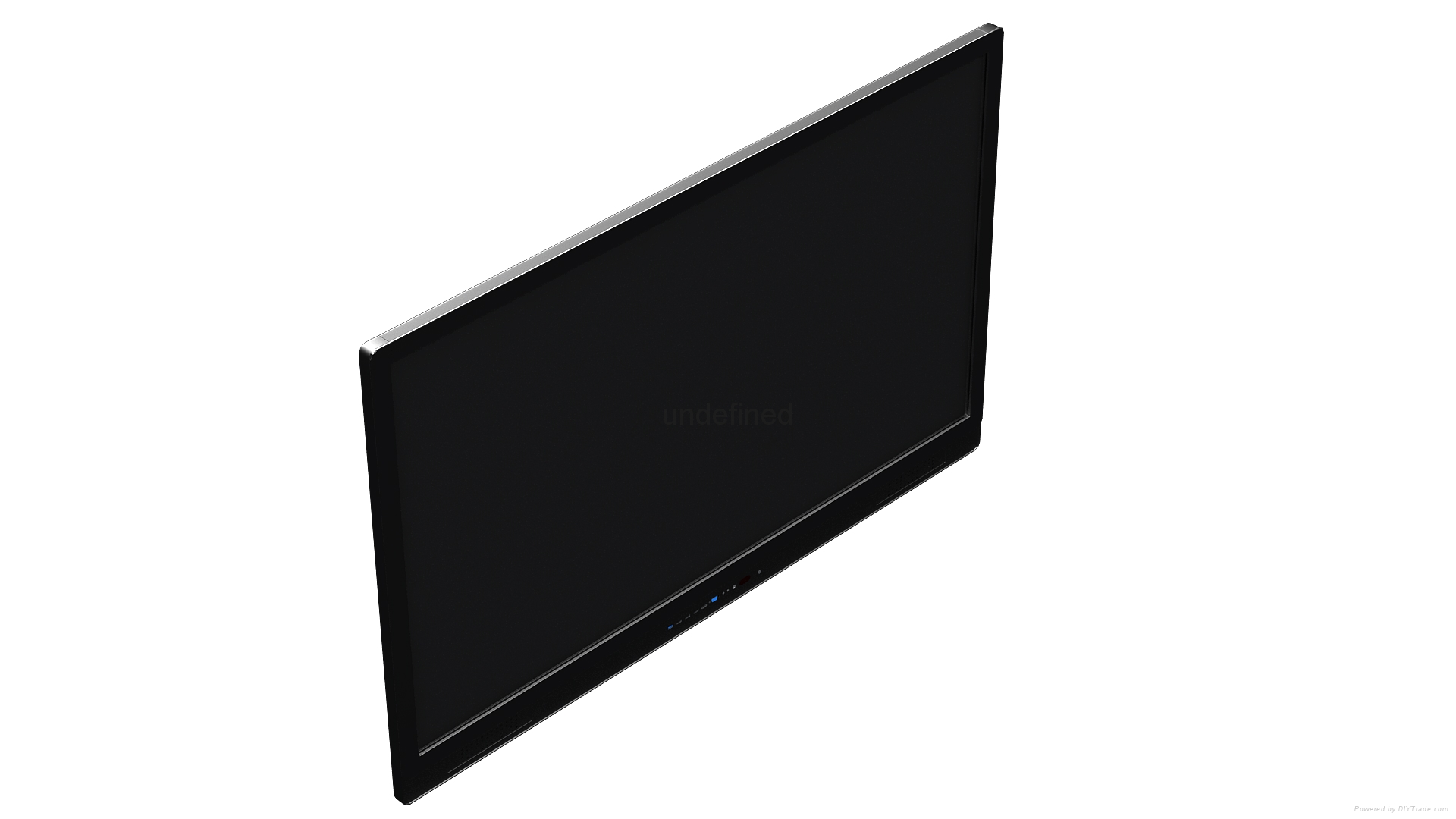 Direct manufacturer 98 inch Educational LED Screen smart Interactive whiteboard 2