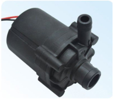 DC12v/24V cooling pump for a Laser machine small size