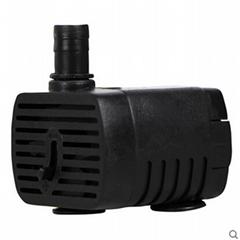 2W-180L/H aquarium mini pump mini hydraulic pump