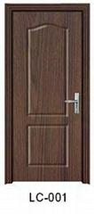Hot sale interior wood door for your bedroom