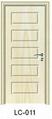 Hot sale interior wood door for your bedroom 2