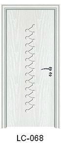 Hot sale interior wood door for your bedroom 4