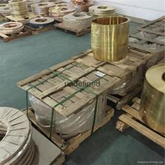 进口C2680黄铜带
