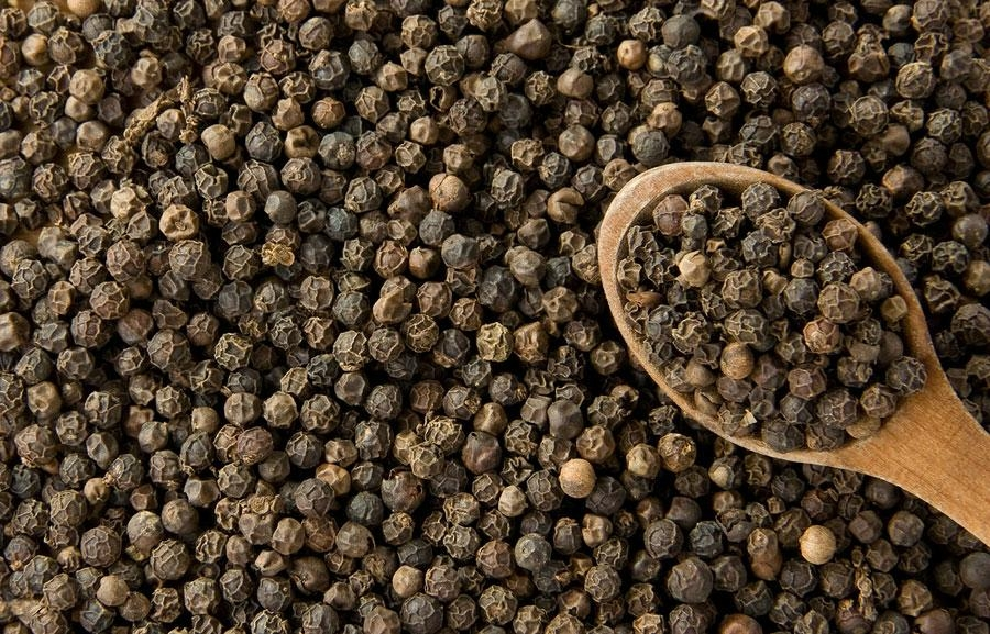 Black pepper Available for sale 1