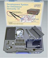 Langer E1 抗干擾開發系統