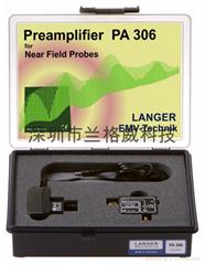 Langer PA 306 前置放大器