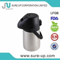 thermos pump air pot