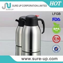 vacuum coffee pot