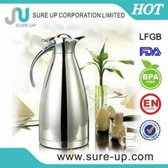 stainless steel thermos jug 1.0L