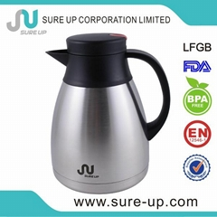 stainless steel vaccum thermos jug