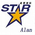 Star international has been imitated has