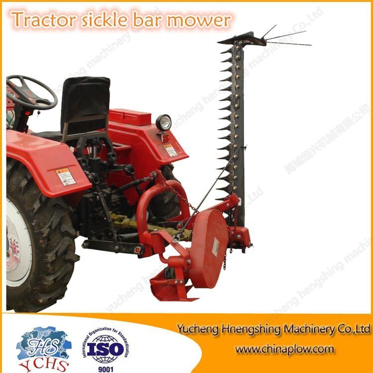 Tractor side sickle bar mower farm used - 9G-1 4 - YCHS
