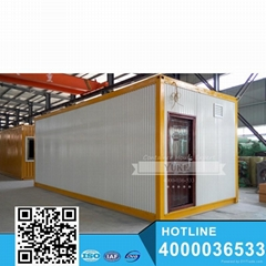 Prefab house products container house for living diytrade china manufacturers suppliers - Ft achi modular home diy for sale only ...