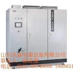 沃森EVWD大功率可调双向直流测试电源