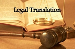 Certified Translation & Notarization