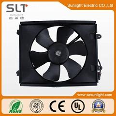 Blower Ventilator Exhaust Centrifugal DC Motor Axial Fan