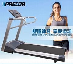 美国必确Precor 9.27 跑步机