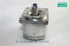 德国Rexroth齿轮泵AZPS-11-008RCB20MB